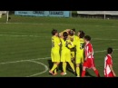 Tavagnacco vs San Zaccaria 4-2 Serie A 2016-17 highlights calciofemminile