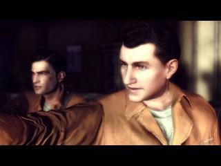Mafia II. Глава 4: Закон Мёрфи