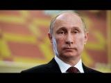 Путин хочет, чтобы Украина сняла блoкаду