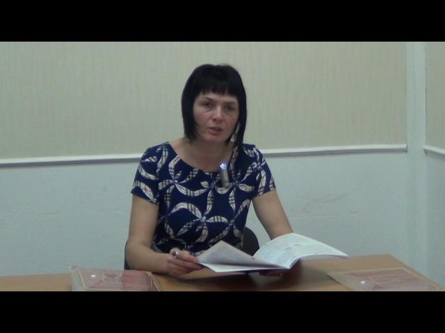 Защита граждан СССР от беззакония чиновников (Мурашко Е.Н.) - Москва, 20.10.2016