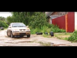 Сюжет ТСН24: Жители улицы Краснодонцев страдают от отсутствия дорожных знаков