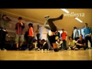 The Kings Of Power Move 2012 - B-boy Cico,Lil G,Lil Amok