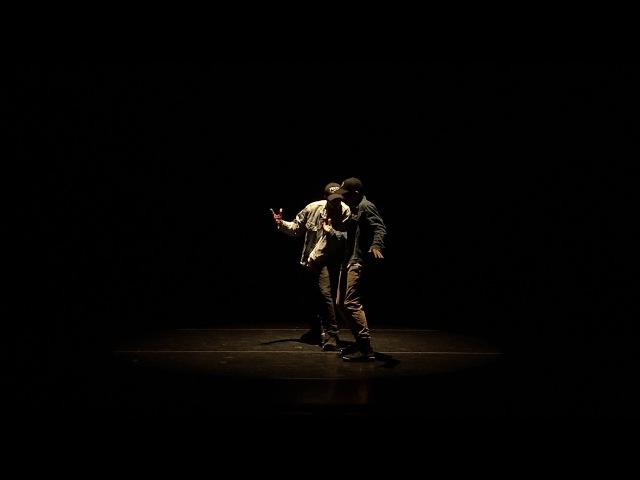 King Charles Prince Jaron 2 Right Feet 12 4 16 City Dance Onstage