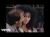 Sonny &amp Cher reunite for the last time to sing 'I Got You Babe' on Letterman (1987)