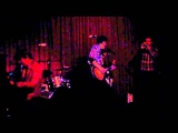 Tyler Hilton - Loaded Gun (Live) - Hotel Cafe February 4, 2012