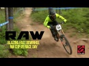 Blazing Fast Downhill Vital RAW NW Cup 5 Race Day
