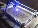 Лазерный гравер 30х40 Китай рулит