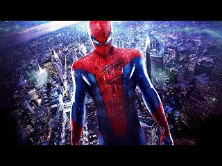 Топ 5 интересных фактов о Человеке-пауке (Spider-man)