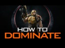 QC HOW TO DOMINATE Quake Champions 101 Strafe and Rocket Jumping Tutorial Guide