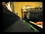 Party Camp Theme on Piano - Dragon Age OST - Inon Zur and Aubrey Ashburn