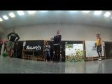 Ballaholix school Kirov Влад Мороз и Миша Попцов FINAL