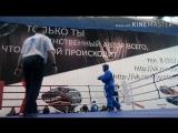 пфо по универсальному бою. Нижний Новгород 2017. Злата Шефтор
