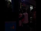 Обычное утро в автобусах Алматы