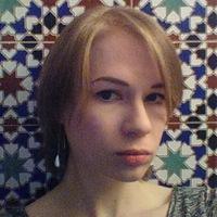 Анна Стратиевская  Unsee