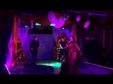 Meseda - Поцелуи. Cabaret Show Girls 9 лет. Меседа Багаудинова