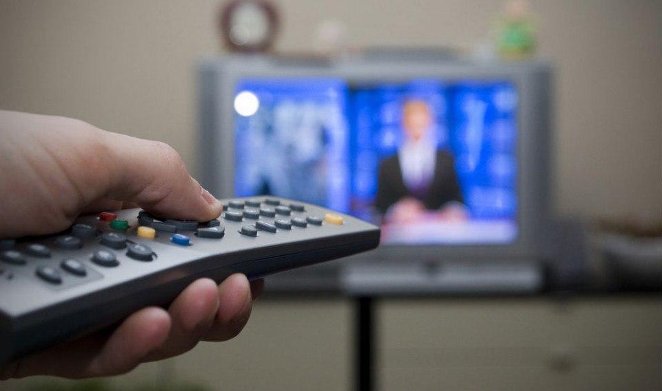 Вместо российских каналов на Украине будут транслировать корейские