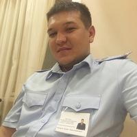 Эдуард Хабиров