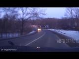 АвтоСтрасть - Подборка аварий и дтп 551 Январь 2017 18