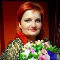 Елена Шведова-Нечипуренко  Георгиевна