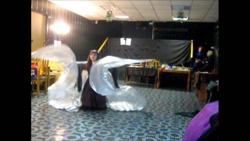 Милости всех просим в Ад Танец Королевы бала