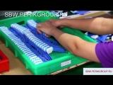 Завод по-производству оригинальных детских умных часов-телефон Smart Baby Watch
