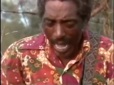 Mississippi blues from R.L. Burnside in 1978