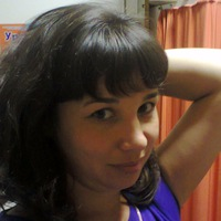 Yulya Davidovskaya