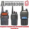 Рации и антенны в Казани