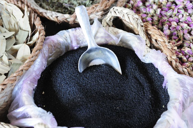 Чем полезно масло черного семени?