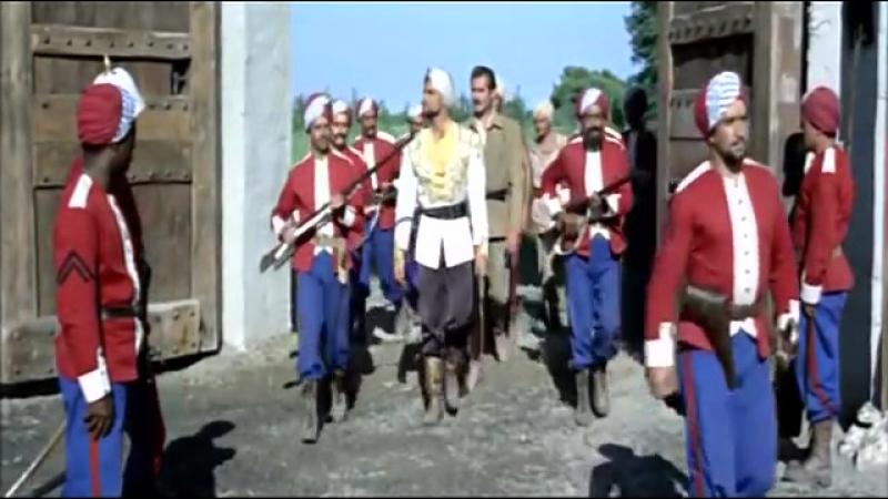 Sandokan the Great 1963