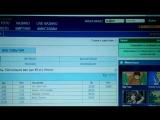 Видео моих ставок за неделю в БК Париматч и Марафон(вместе с последним матчем 13.08) и вход в киви кошелек