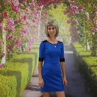 Светлана Клинкова