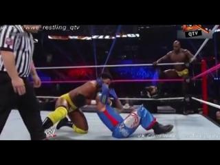 [WWE QTV]Cамці Савців.PPV.[Hell in a Cell]2012(QTV)/[Пекельна клітка]/[Ад в клетке]2012.