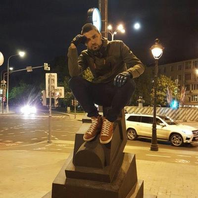 Алексей Ксимантовский