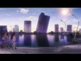 Черная Богиня. Эндинг 1 /ED/ Kurokami. Ending 1