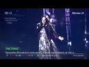 София Ротару упала со сцены во время концерта - видео