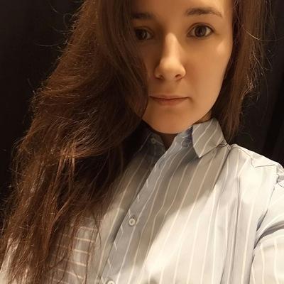 Лилия Айсина