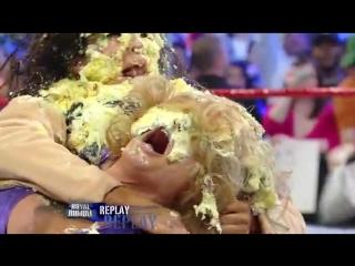 Wrestling Online: 06. 5th Women Title Vs. Michelle McCool Royal Rumble 31.01.10