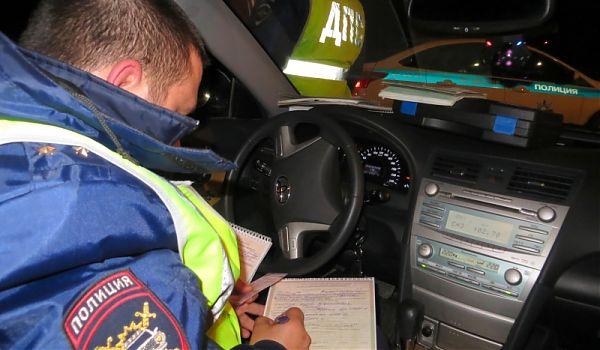 В Таганроге водитель мопеда «Расер» повторно сел за руль в состоянии опьянения