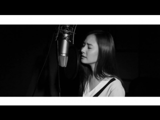 [Cover] WOOHEE - Say something