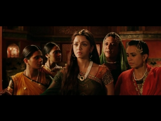 Джодха и Акбар / Jodhaa Akbar (2008) HD 720p