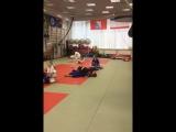 Младшая группа 5-7 лет Спортивный клуб GoJiRa. Бразильское джиу-джитсу и дзюдо для детей в Москве