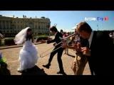 Чай Вдвоем - Белое Платье (Official Music Video) (2010) HD