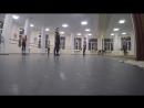 Contemporary dance (рабочая связка) by Julia Lazuto