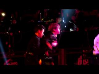 [FANCAM] 161202 Mnet Asian Music Awards @ EXO's Baekhyun - Transformer