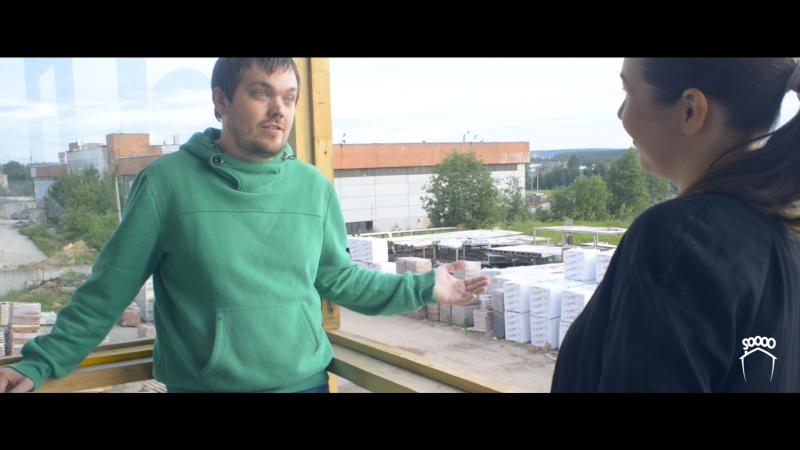 Никита Тушканов EviL интервью для soooohouse