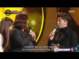 Duet Song Festival 170106 Episode 36 English Subtitles