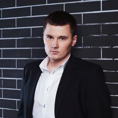 Алексей Вильчинский