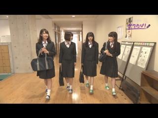 170226 Nogizaka46 No Gaku Tabi! ep01 (Nakatsu City, Oita Prefecture) 1080p 60fps_edit, Subbed