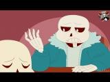 анимации Андертейл_animation Undertale_анимации Undertale_топ 5 анимаций_ Top 5